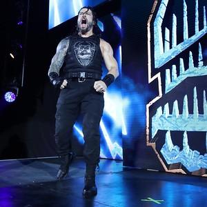 Roman Reigns - Digitals WWE Live Vienna/Lille/Zurich