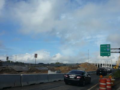 Urban Construction Update - September 2015