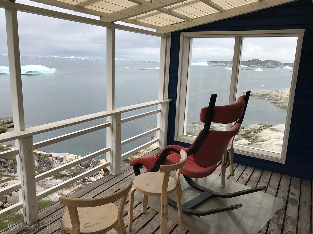 Ilulissat Greenland - Lina Stock