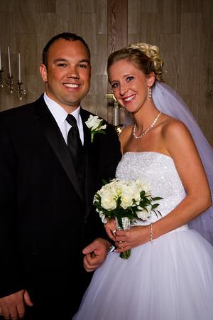 Corey & Niki Wedding