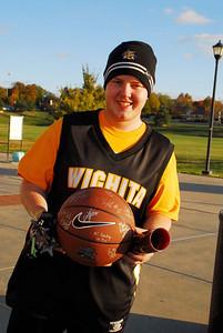 Wichita State University Basketball