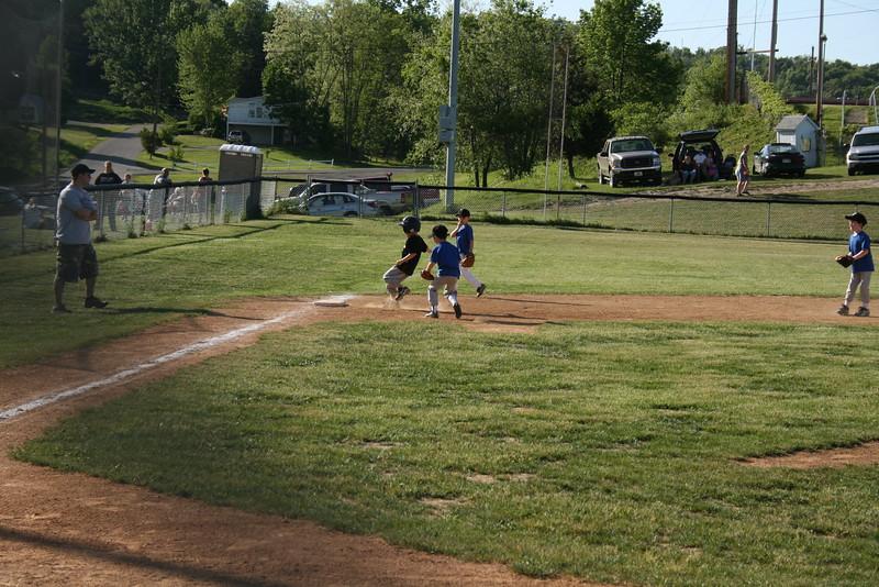 Randy Pics... April to June, 2007