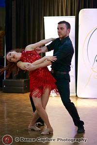Mitchell & Lilian - Amateur Zouk