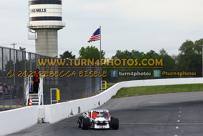 05/22/21 Evans Mills Raceway Park