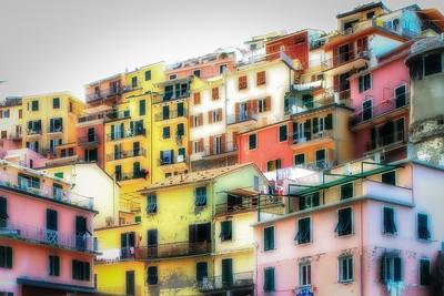 Cinque Terre, Italy Gallery
