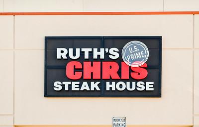 Ruth's Chris Albuquerque