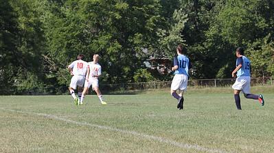 BRCS Soccer 9-06-13
