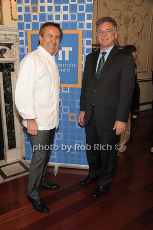 Daniel Boulud, Edward Guiliano photo by Rob Rich/SocietyAllure.com © 2014 robwayne1@aol.com 516-676-3939
