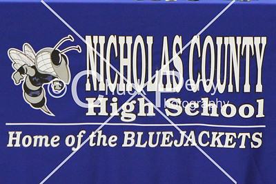 2016 Graduation Nicholals High School