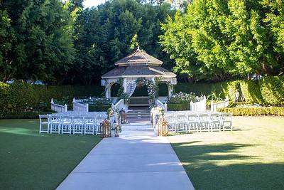 Rose Court Garden