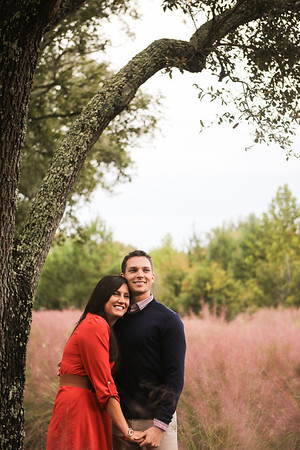 Davenport Engagement Shoot