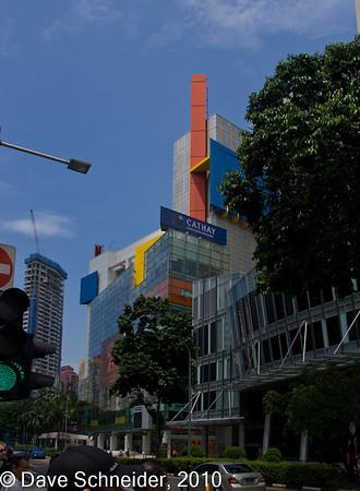 Singapore, Sept 2010