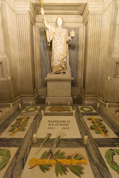 Dôme des Invalides, tomb of Napoleon I