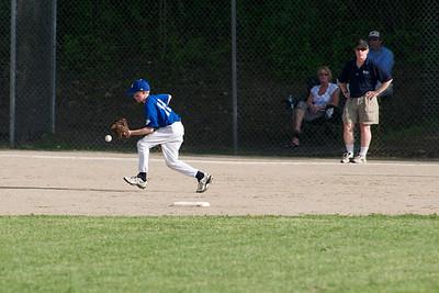 BBL Bronco Dodgers 2010