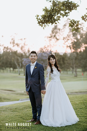 Caroline & Steve_Wedding Day