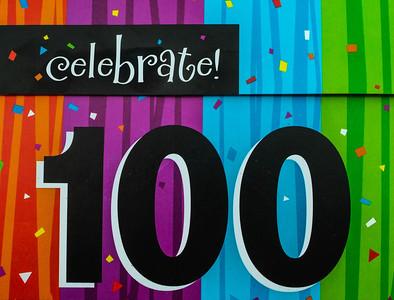 Walt Westermann 100th Birthday Celebration