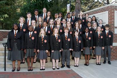 2011 Children's Choir