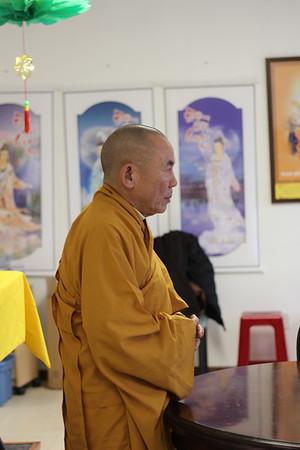 Quy Y Tam Bao Ngay 11 Thang 10 Nam 2014