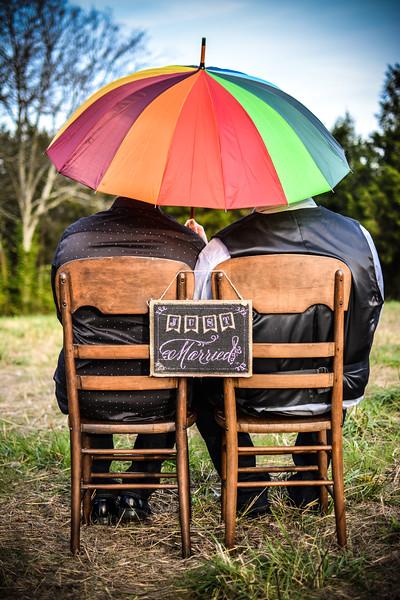 Mitchell-Baldock Wedding Teaser