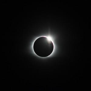 Eclipse Sun/Timelapse
