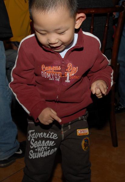 [20101225] Christmas Party 2010 @ Malacca Legend (46).JPG