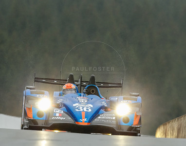 2015 FIA WEC 6 Hours of Spa Francorchamps