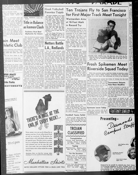 Daily Trojan, Vol. 33, No. 90, January 17, 1942