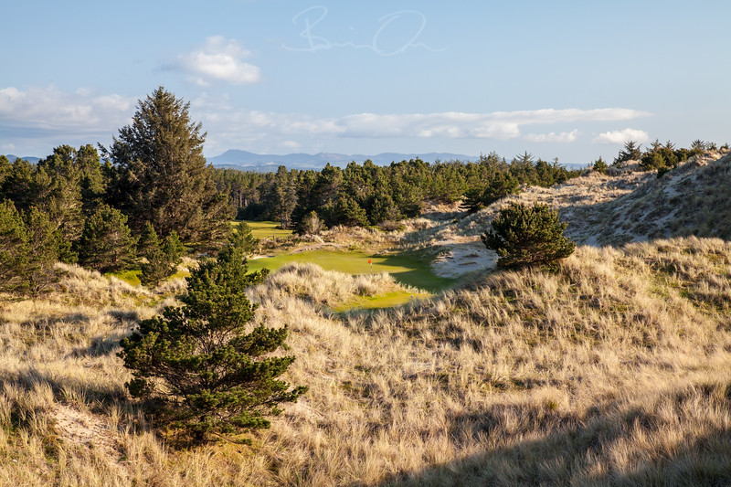 Bandon Dunes - Bandon Trails