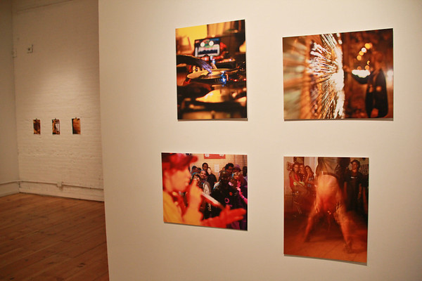 Gallery Exhibitions