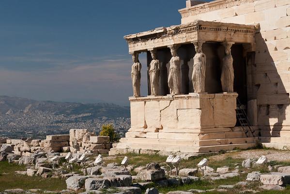 Greece (Mainland)