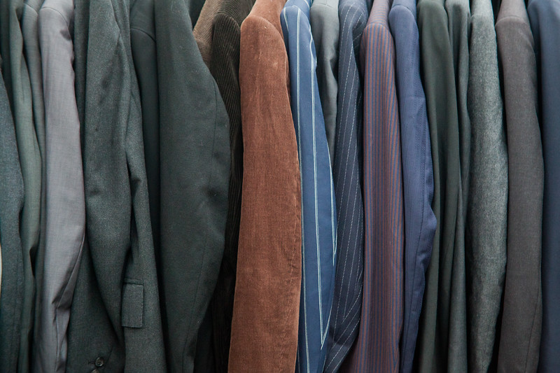 Market Jackets