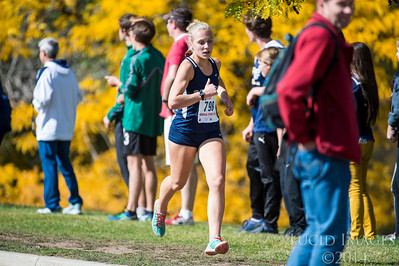 State Cross Country Championships 2016