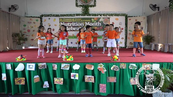 Nutrition Month 2018-2019