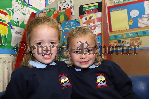 R1339101 Kilkeel PS TWINS