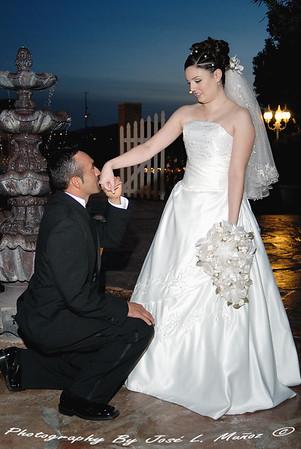 2009-02-14  Adriana & Rene's Wedding