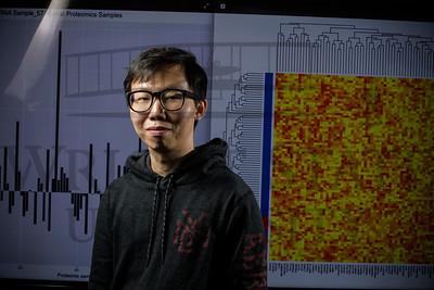 20975 Computer Science Student Soonjye Kho 3-5-19