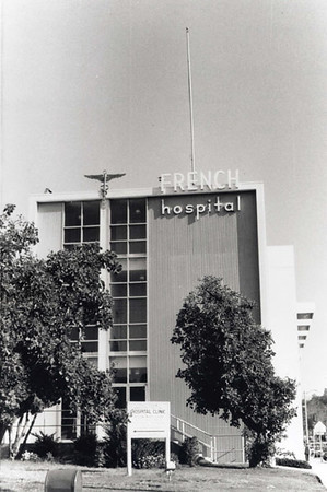 French Hospital