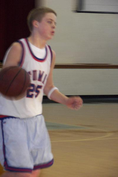 Basketball: FUMA vs. Goochland