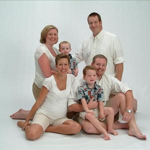 Professional Family Pics from Arizona