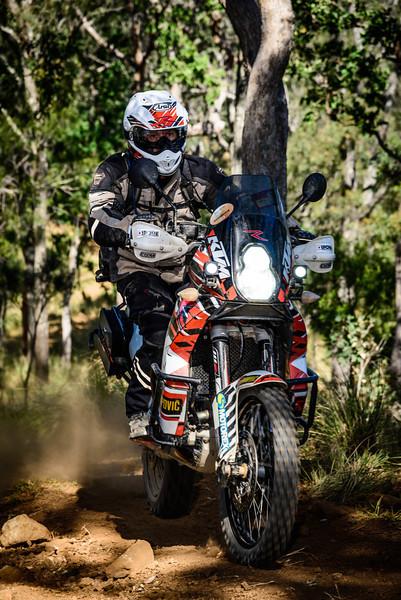 2013 Tony Kirby Memorial Ride - Queensland-17.jpg