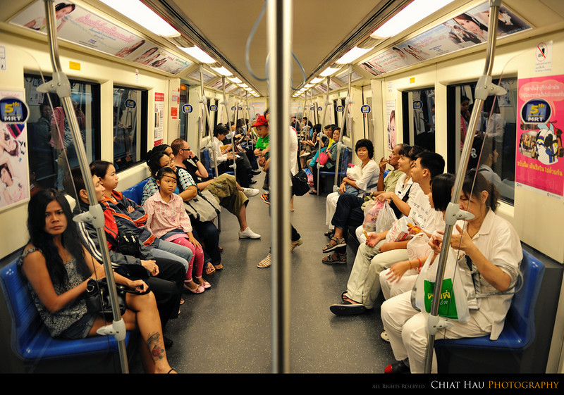 in the MRT