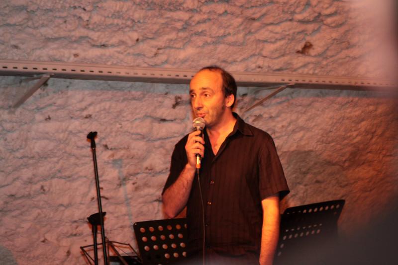 Concert jazz 2010