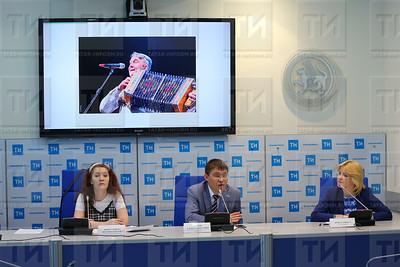 18.05.2018 П-к Репертуар театра Камала в период ЧМ2018 (Султан Исхаков)