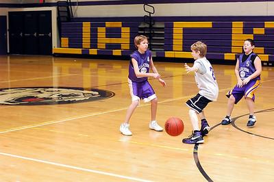 Varsity League Games 12/8/2007