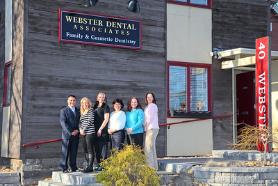 2014 Webster Dental