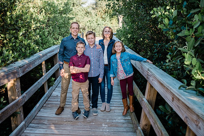 Abby Miller Family Portraits