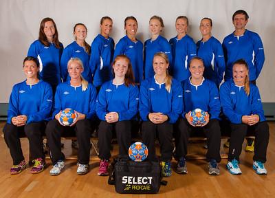 Tertnes Elite 2014-2015