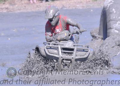 Quad Mud Bogs