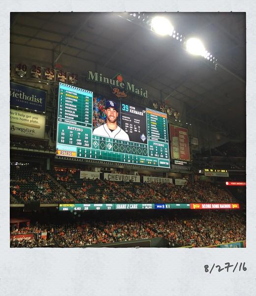 Baseball Stadium #24