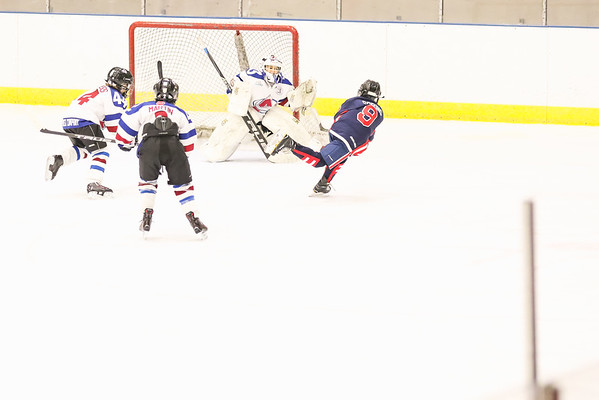 Game 2 vs. Avalanche | 11-11-2016